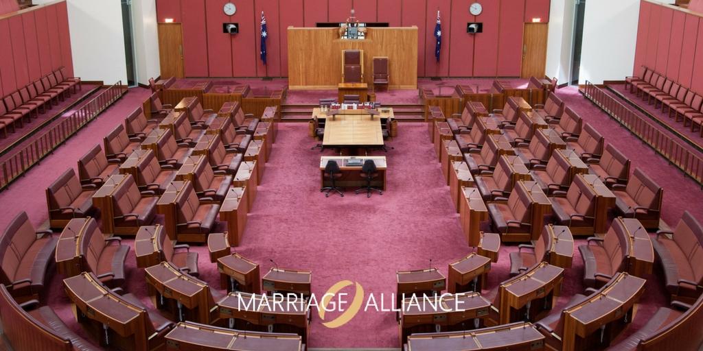 Australia same sex inquiry