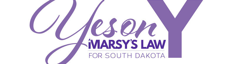 Marsy's Law to Host Press Conference in Sioux Falls with House Speaker, Mark Mickelson