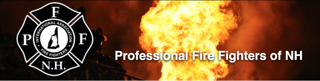 Professional Fire Fighters of New Hampshire Endorses Marsy's Law