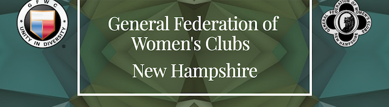 General Federation of Women's Clubs New Hampshire Urges Support for Marsy's Law