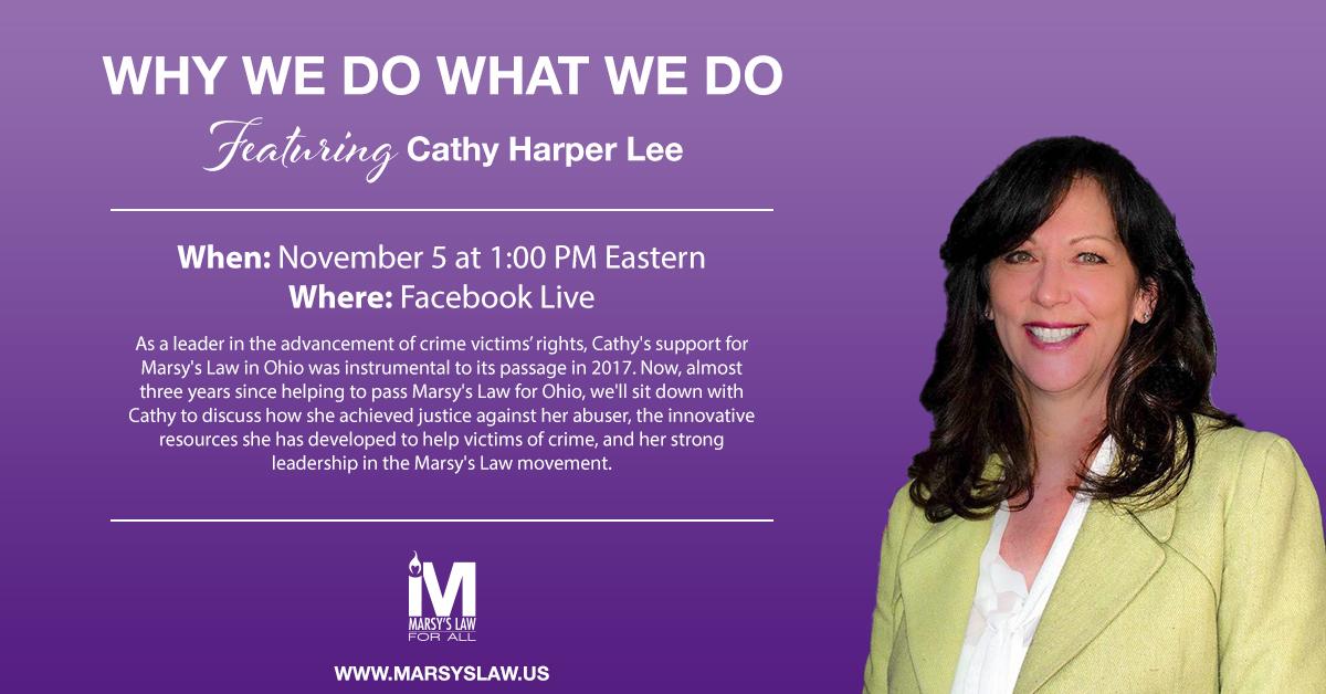 Cathy Harper Lee
