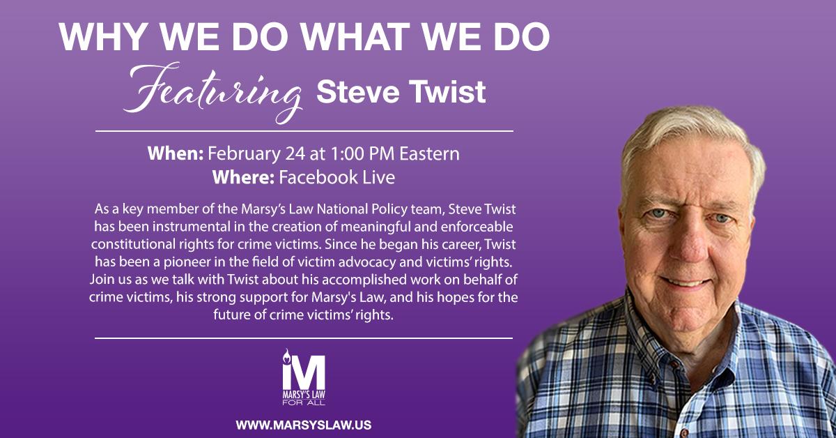 Steve Twist