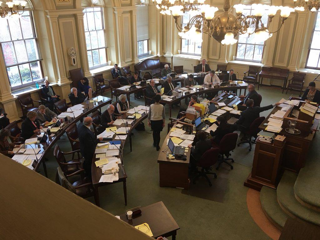 NH Senate