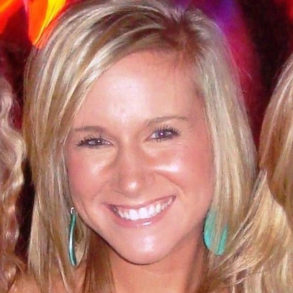 Brooke Morris