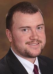 Delegate Kevin Hornberger