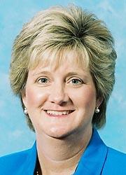 Delegate Susan Krebs