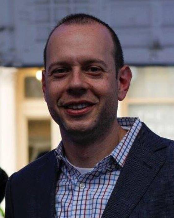 Adam Hofstetter, Masbia board member.