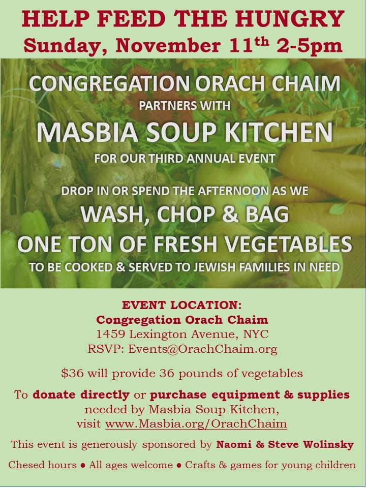 Orach_Chaim_Masbia_Soup_Kitchen_volunteer_mitzvah_donation.jpg