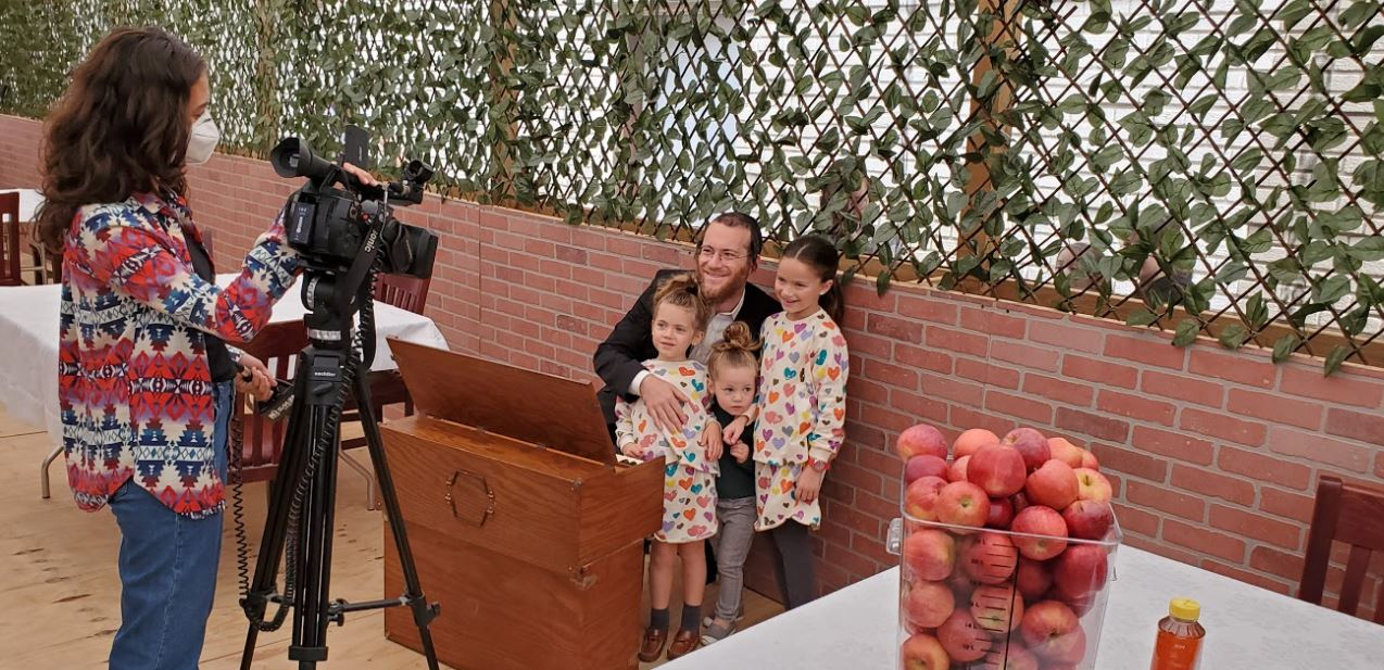 Masbia of Boro Park will make possible for some to celebrate Rosh Hashanah as a community