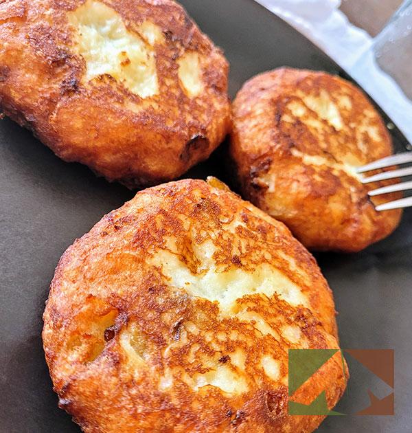 kosher for passover ground chicken recipes for the heimish kitchen chicken potato chremzlach by Masbia chef Jordana Hirschel