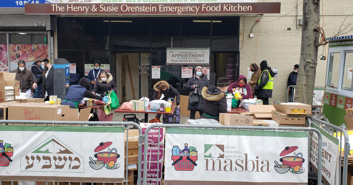 masbia-soup-kitchen-network-of-Queens-2