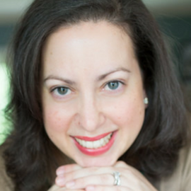 Melinda Strauss Masbia Tzimmes Gift