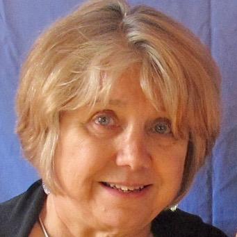 Lori Gill-Pazaris