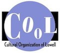 Cultural Organization of Lowell