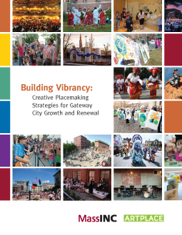 MassINC Creative Placemaking Report