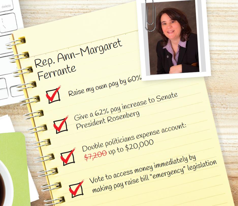 Representative-Ann-Margaret-Ferrante