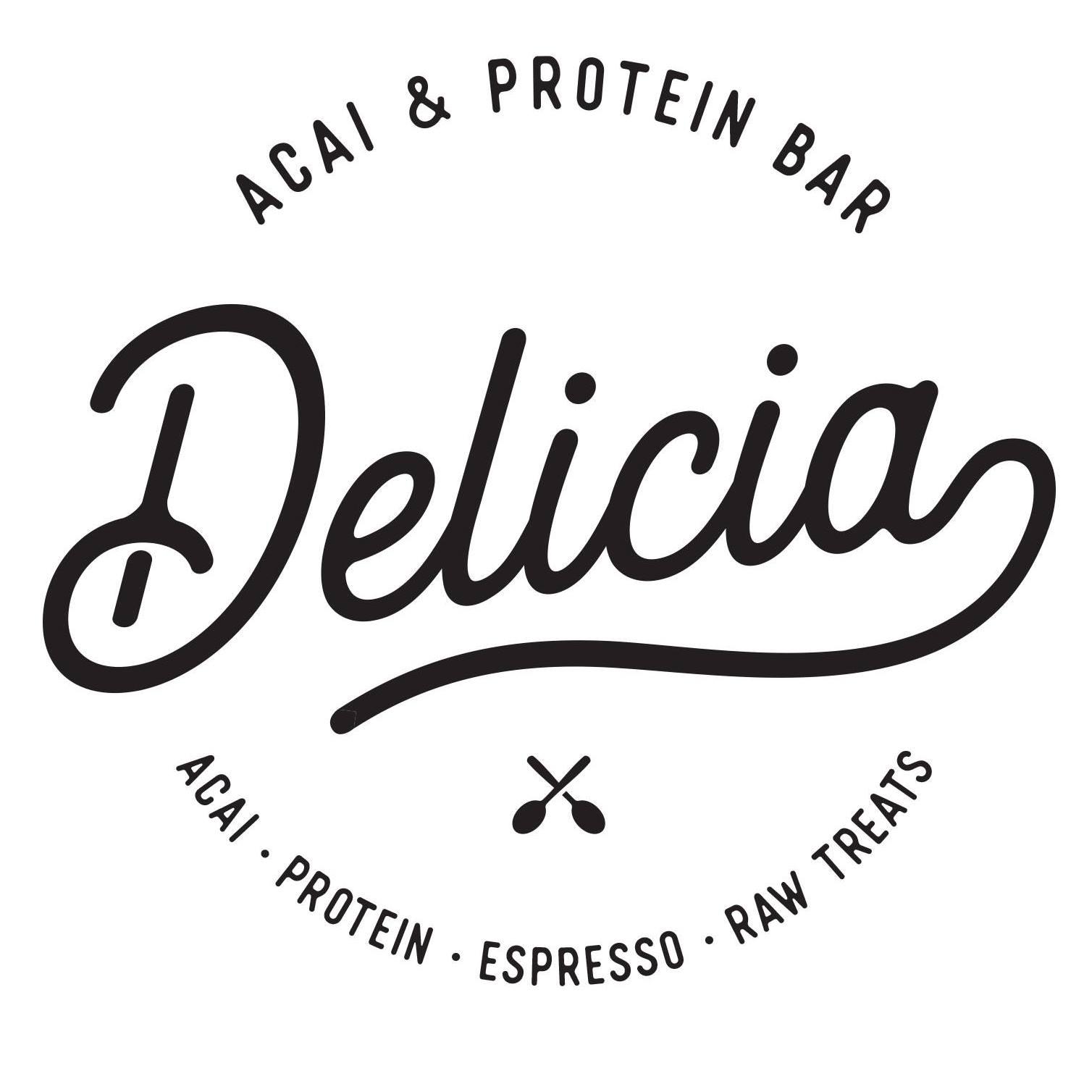 Delicia Acai and Protein Bar