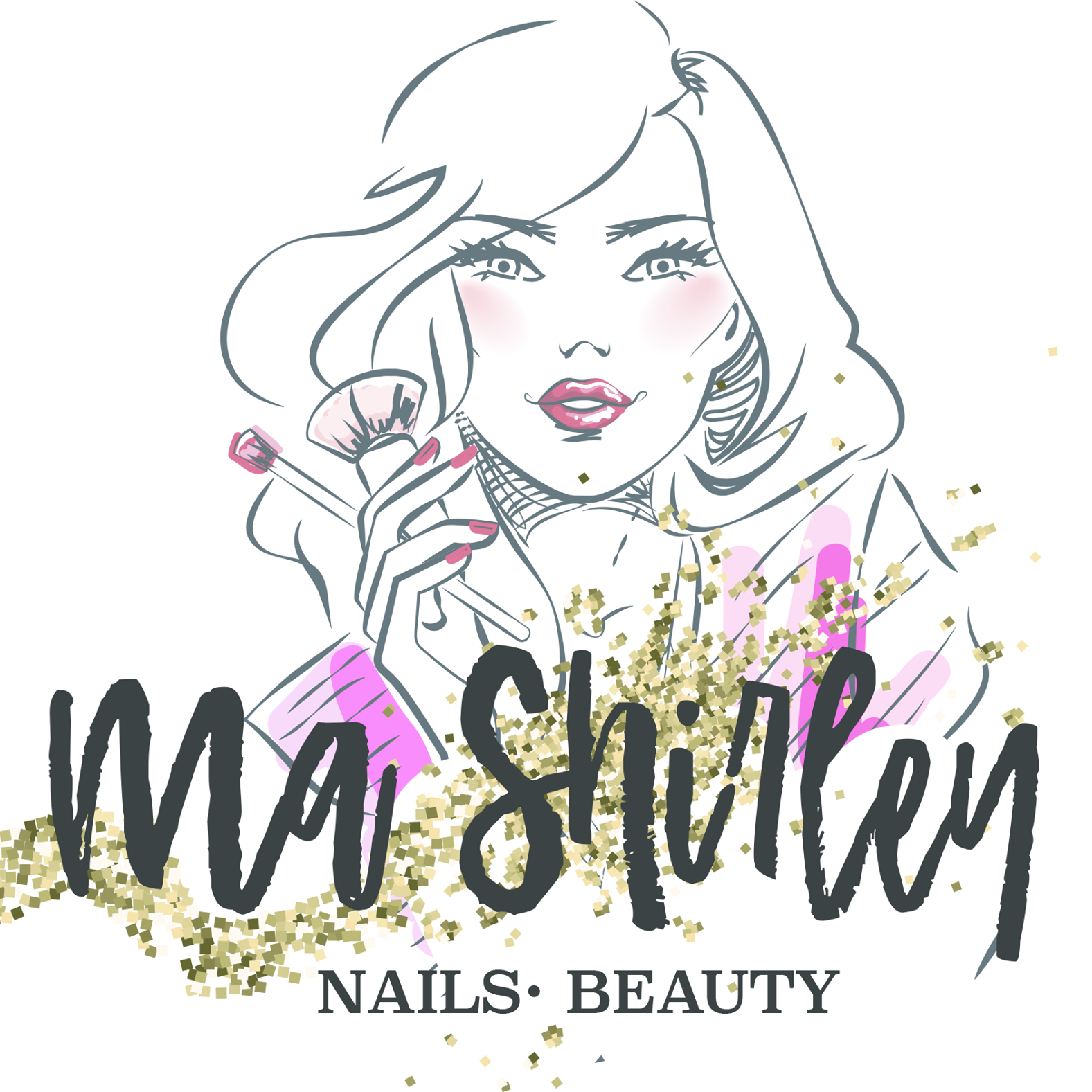 Ma Shirley Nails Beauty