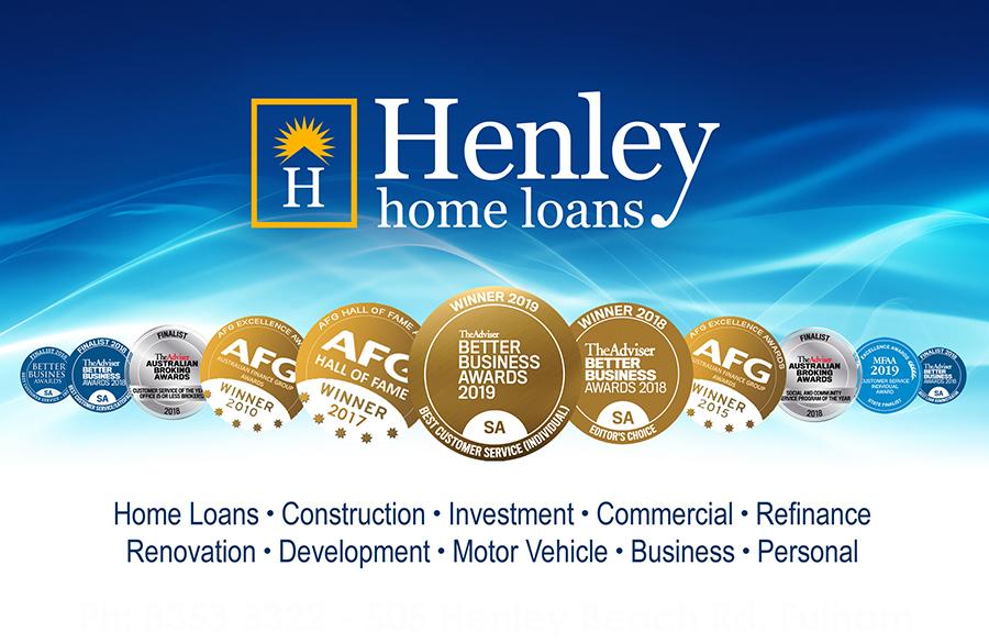 Henley Home Loans