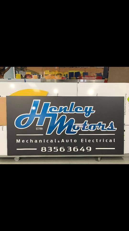 Henley Motors