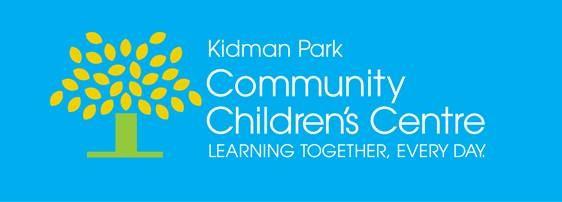 Kidman Park Community Children's Centre