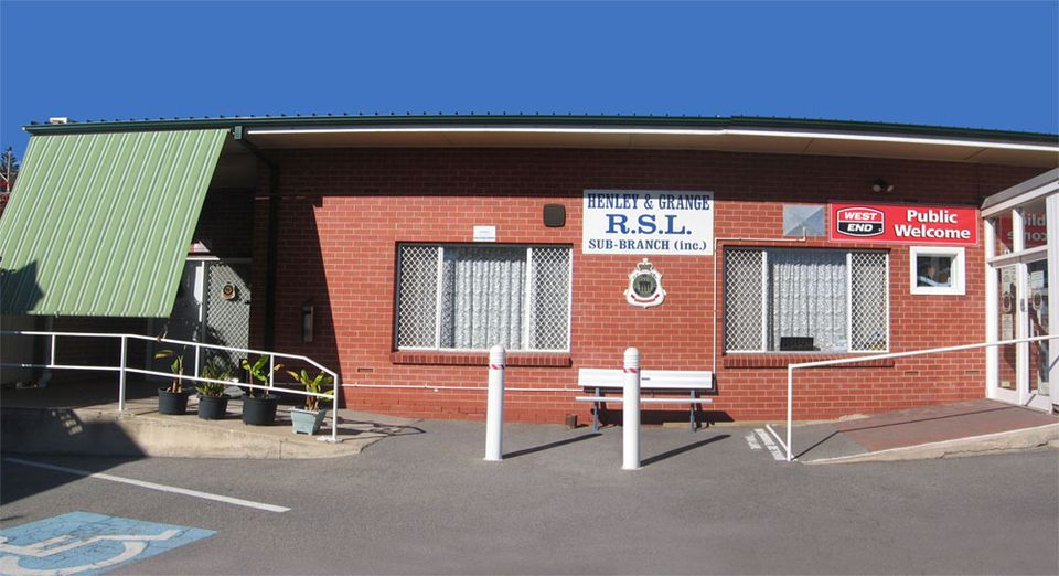 Henley & Grange RSL