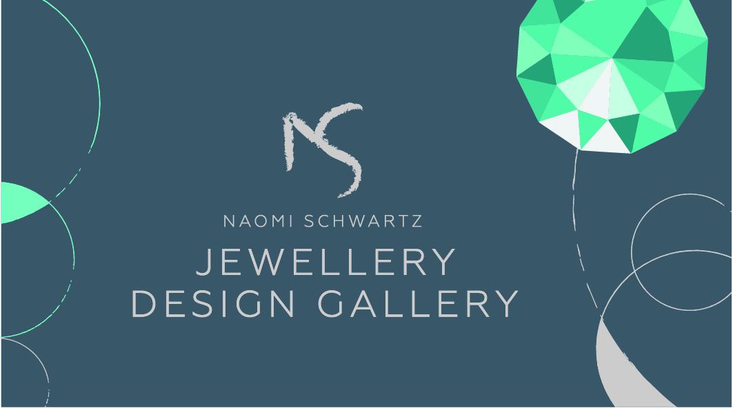 Naomi Schwartz Jewellery Design Gallery