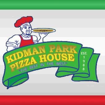 Kidman Park Pizza House