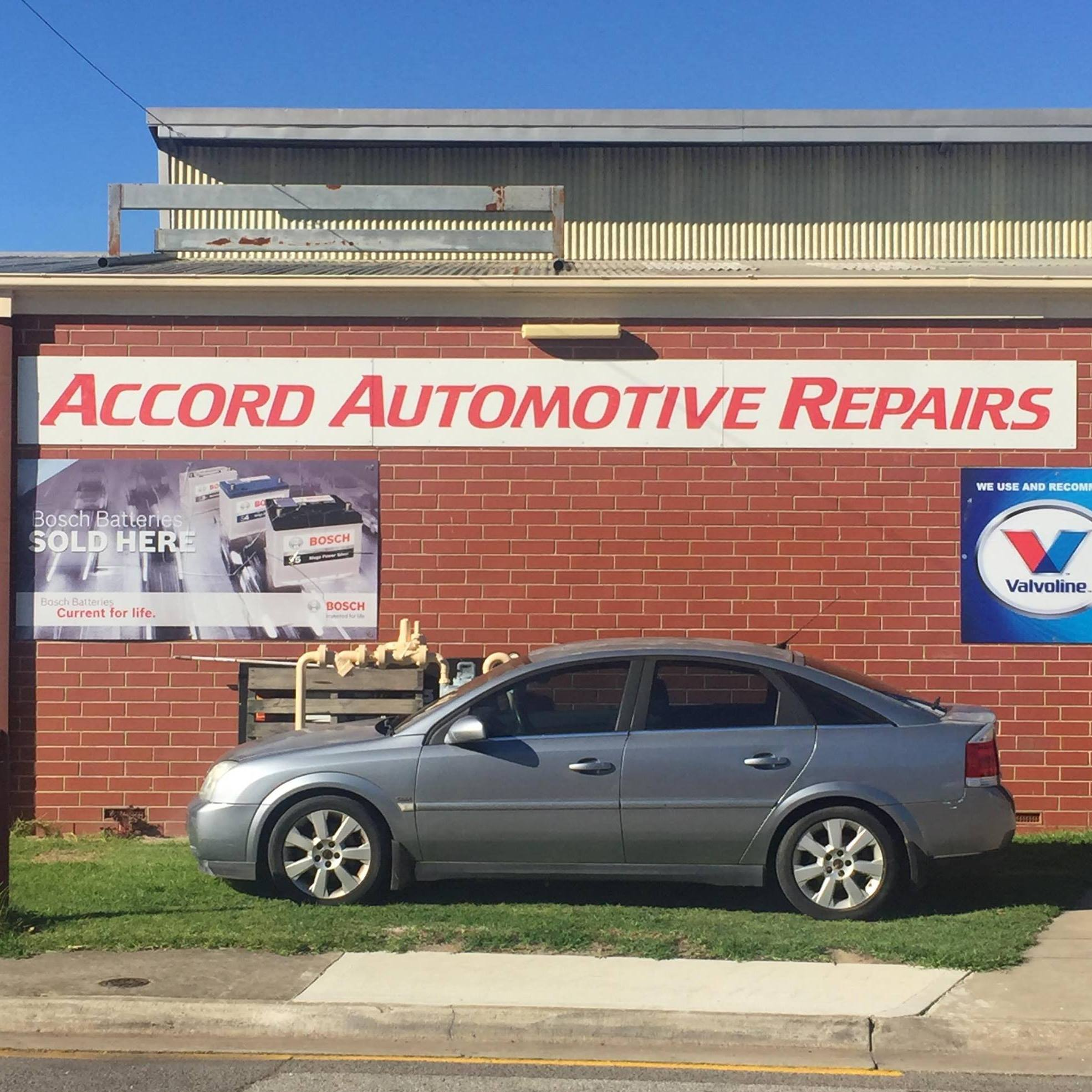 Accord Automotive Repairs