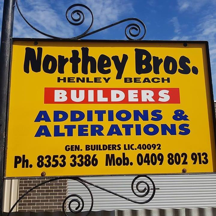 Northey Brothers Builders Pty Ltd