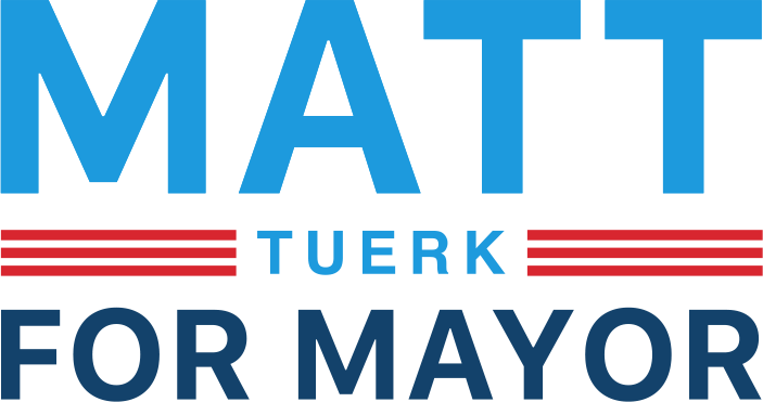 Matt for Mayor