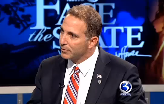 Matthew Corey on Face the State