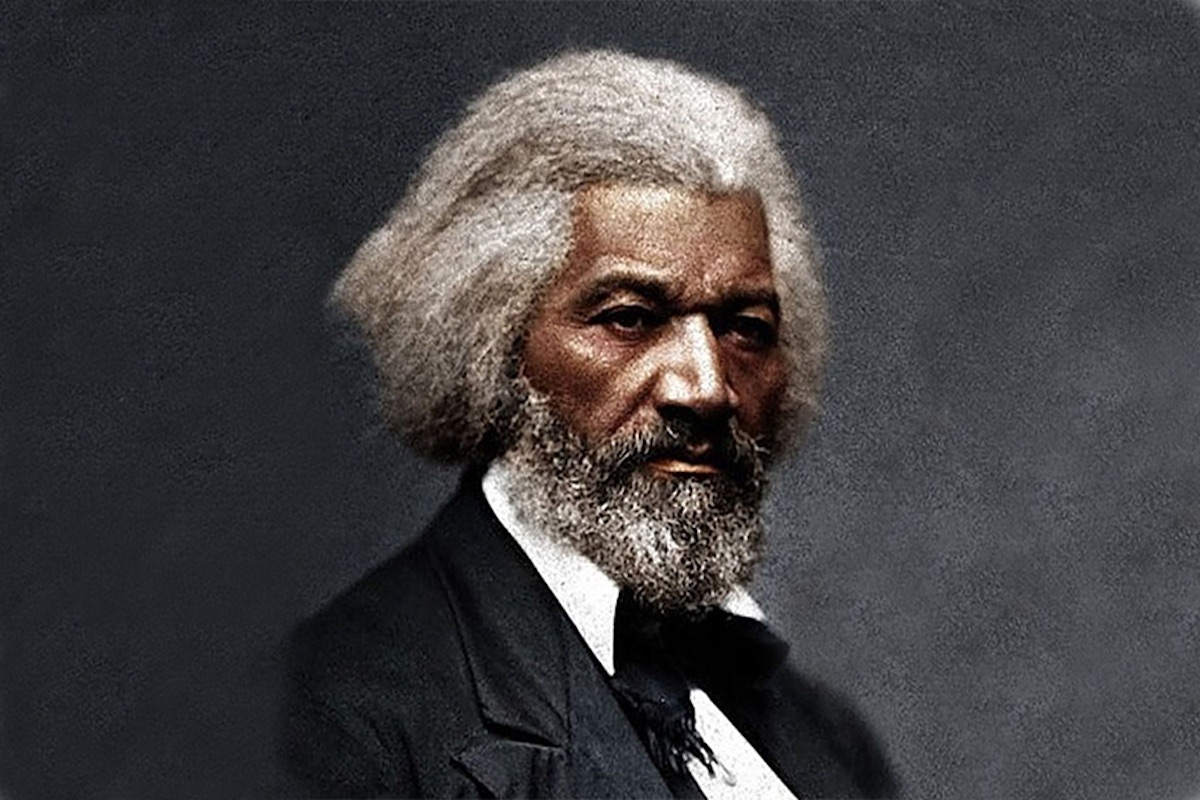 The Frederick Douglass Foundation of NC