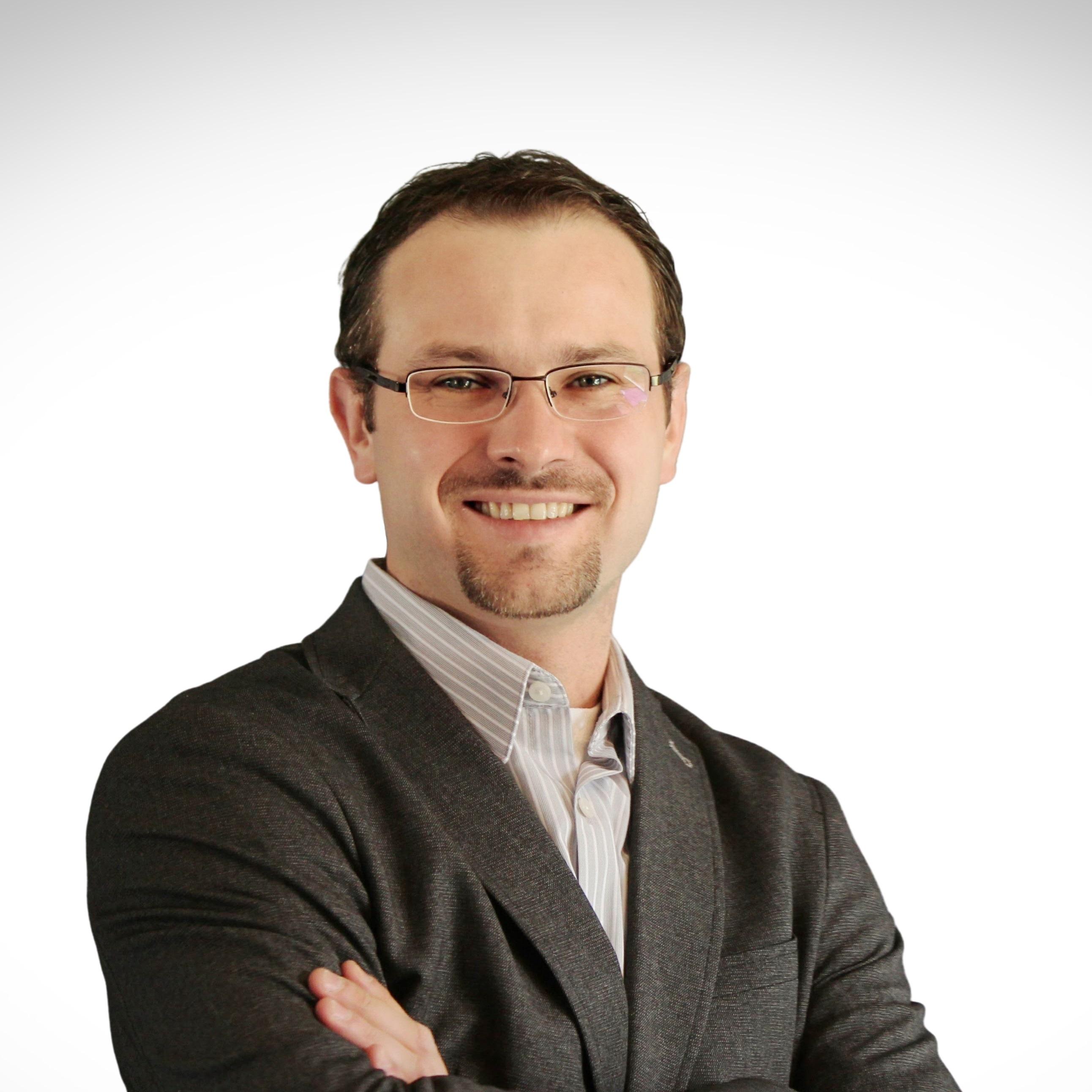 Matt Magolan