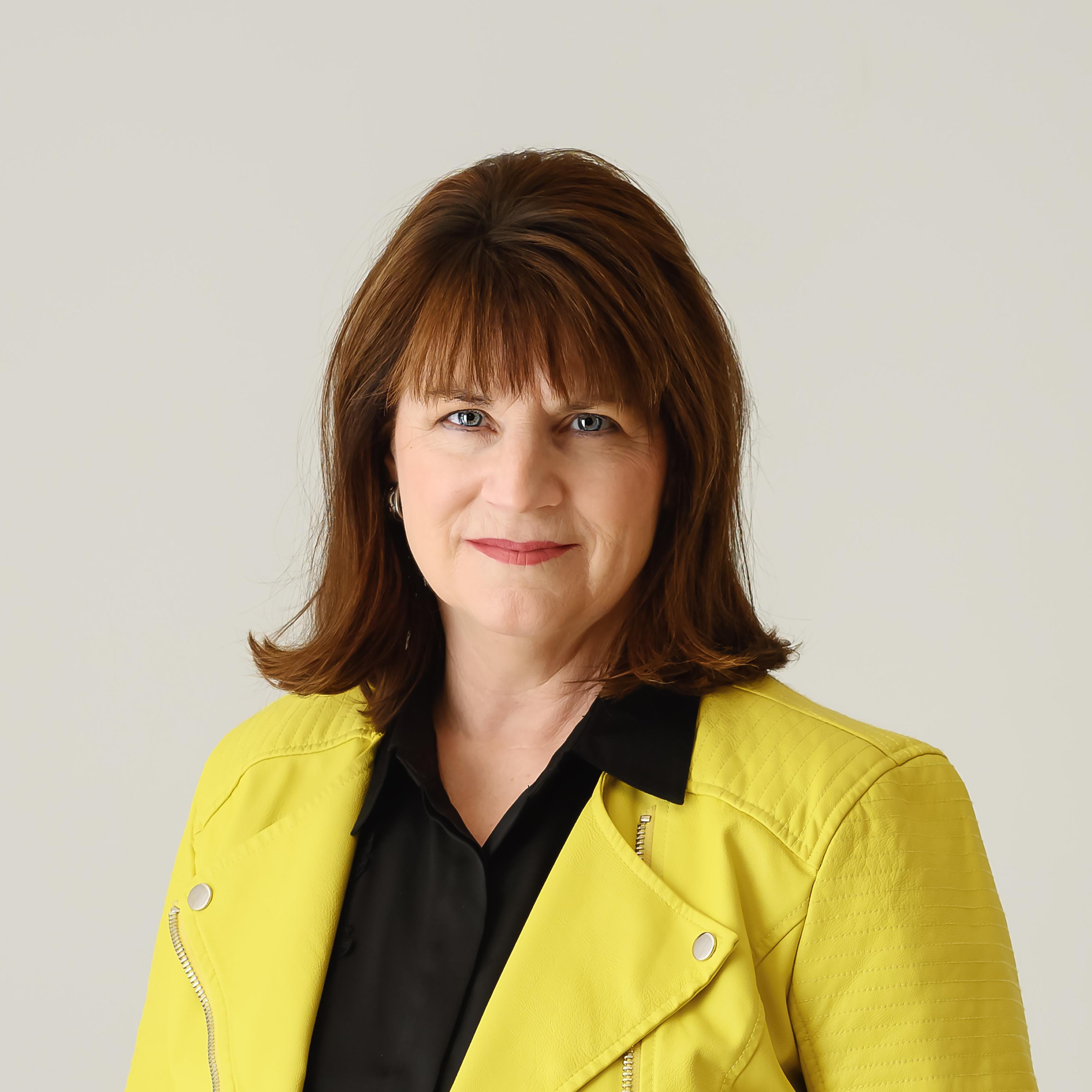 Angela Propp Schmitt