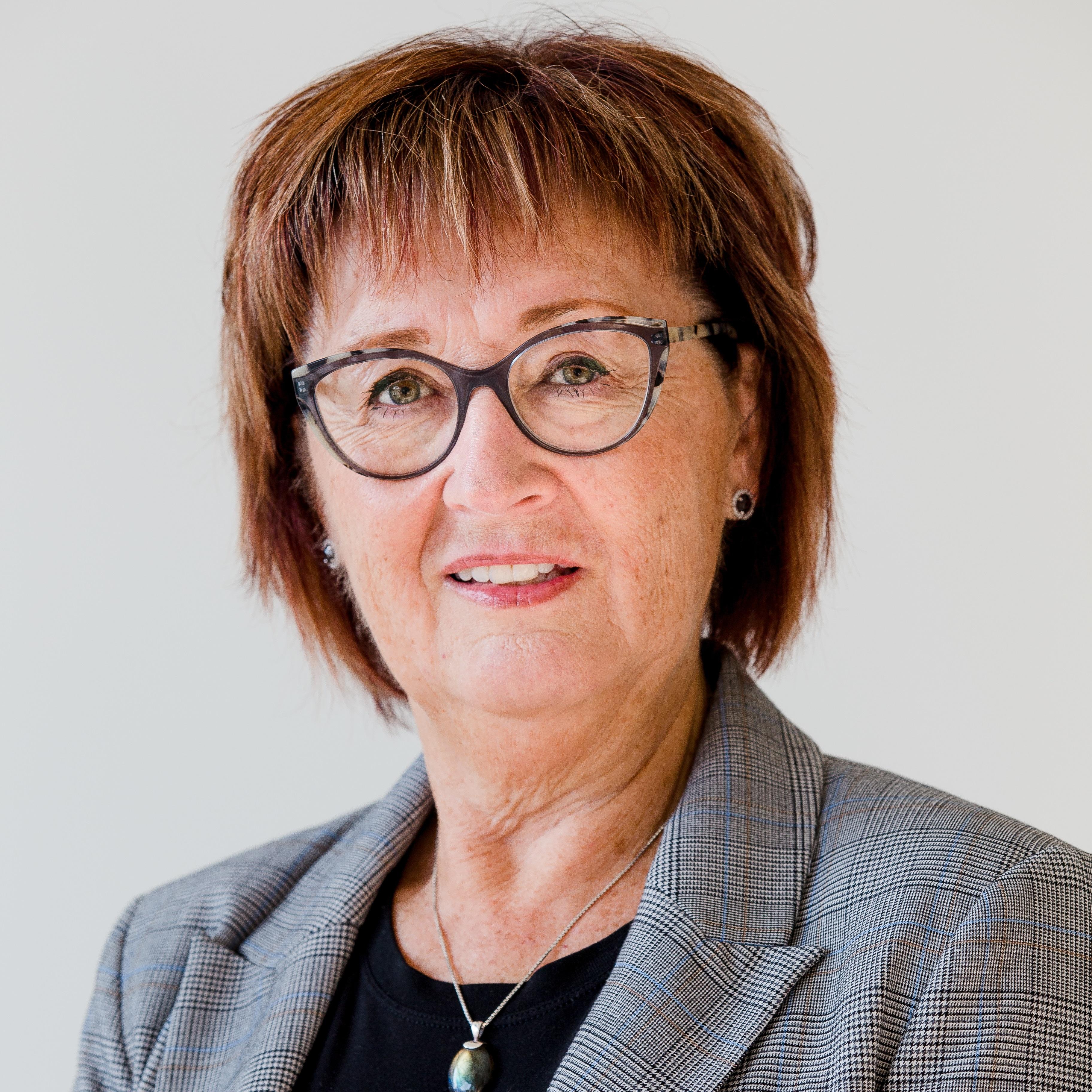 Susan Knibbs