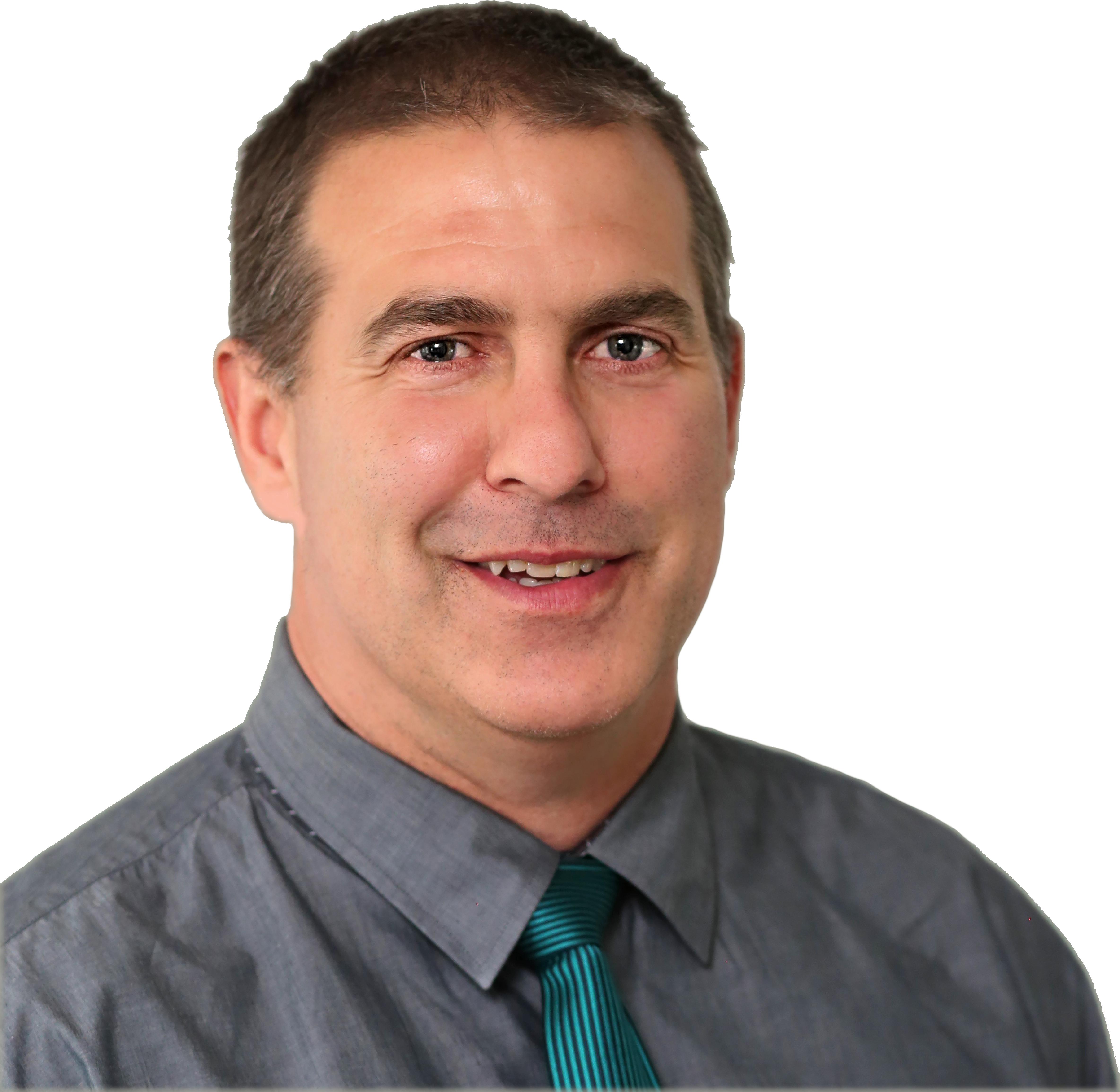 Todd Muir