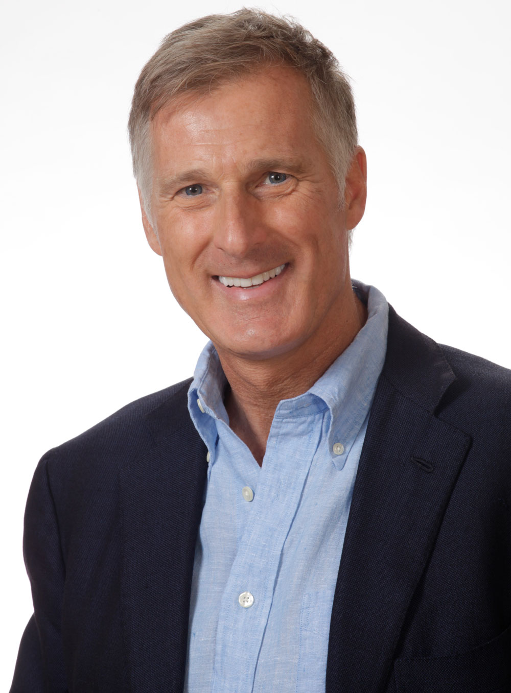 Maxime Bernier Peoples Party