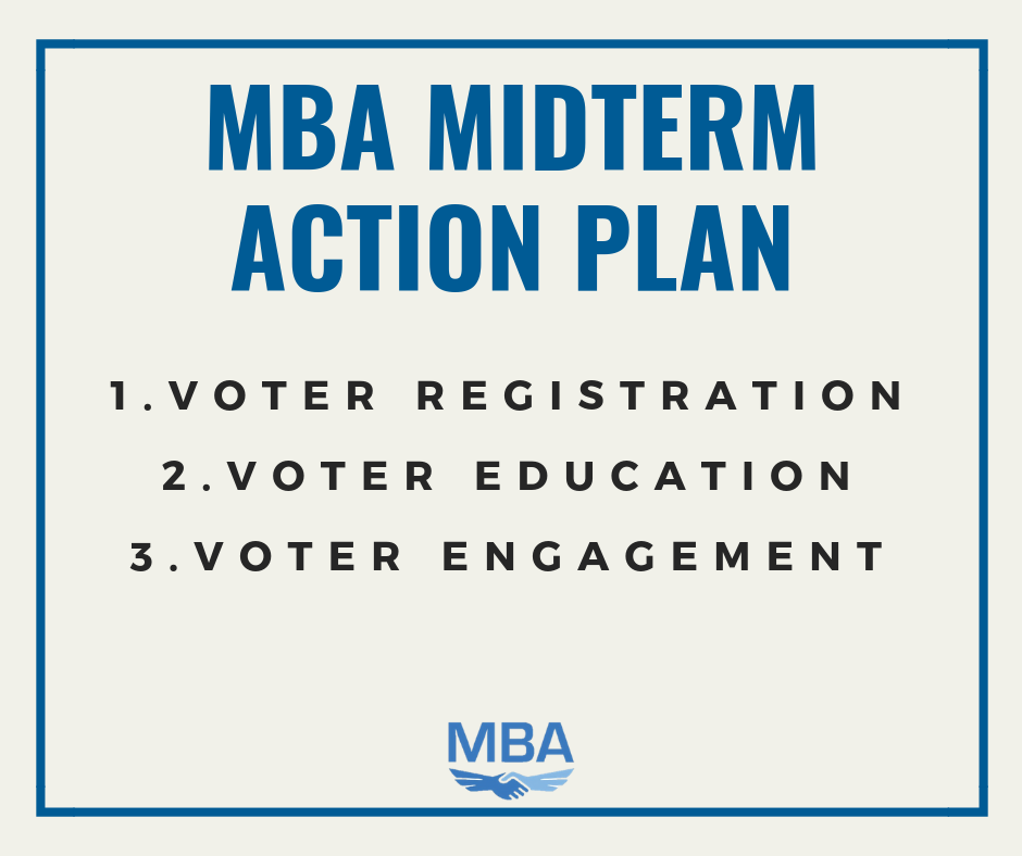 MBA Midterm Action Plan