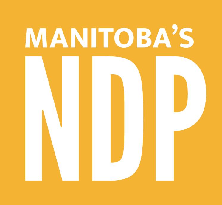 Manitoba's NDP
