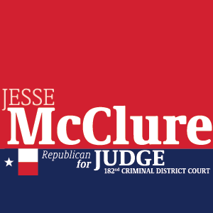 McClure For Judge