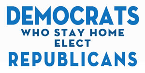 register to vote az ld23 democrats