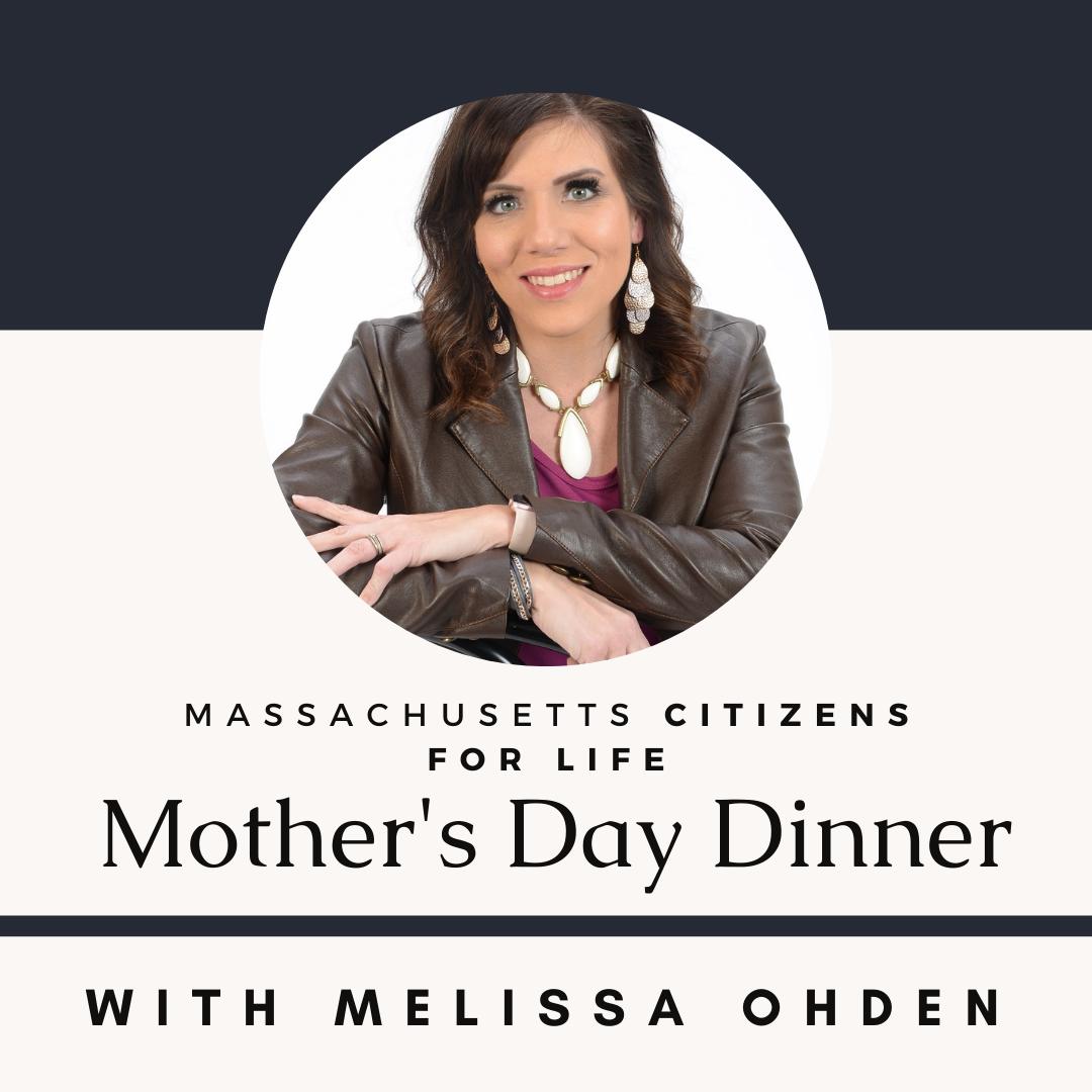 Rescheduled Mother's Day Dinner