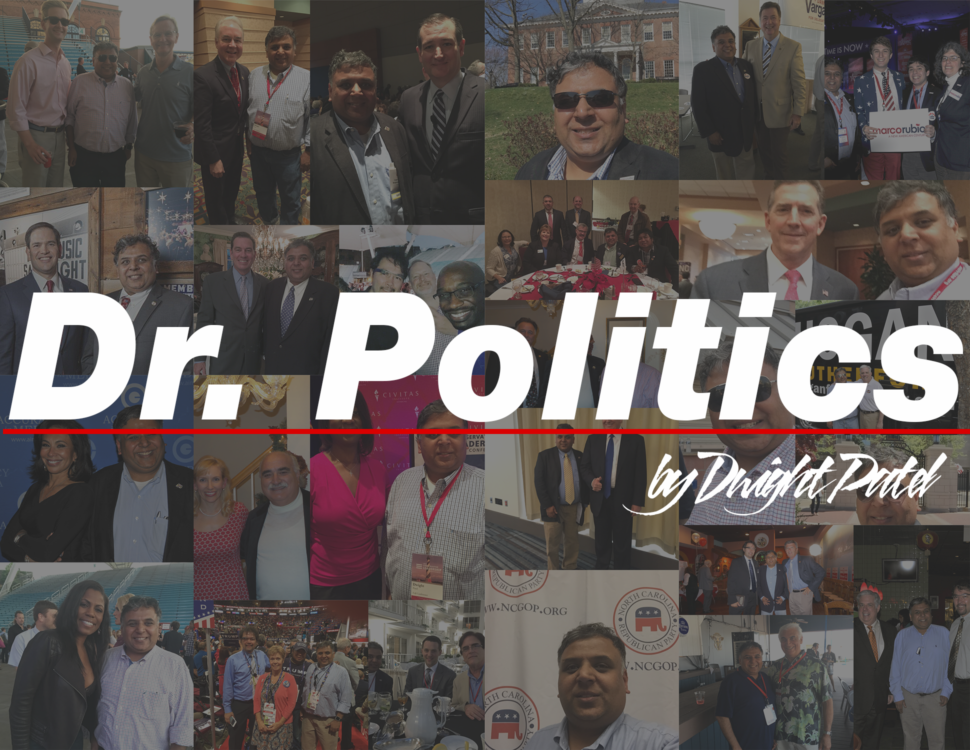 Dr. Politics