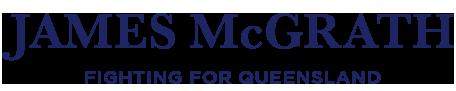 Senator James McGrath