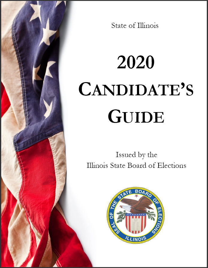 2020 Candidates Guide
