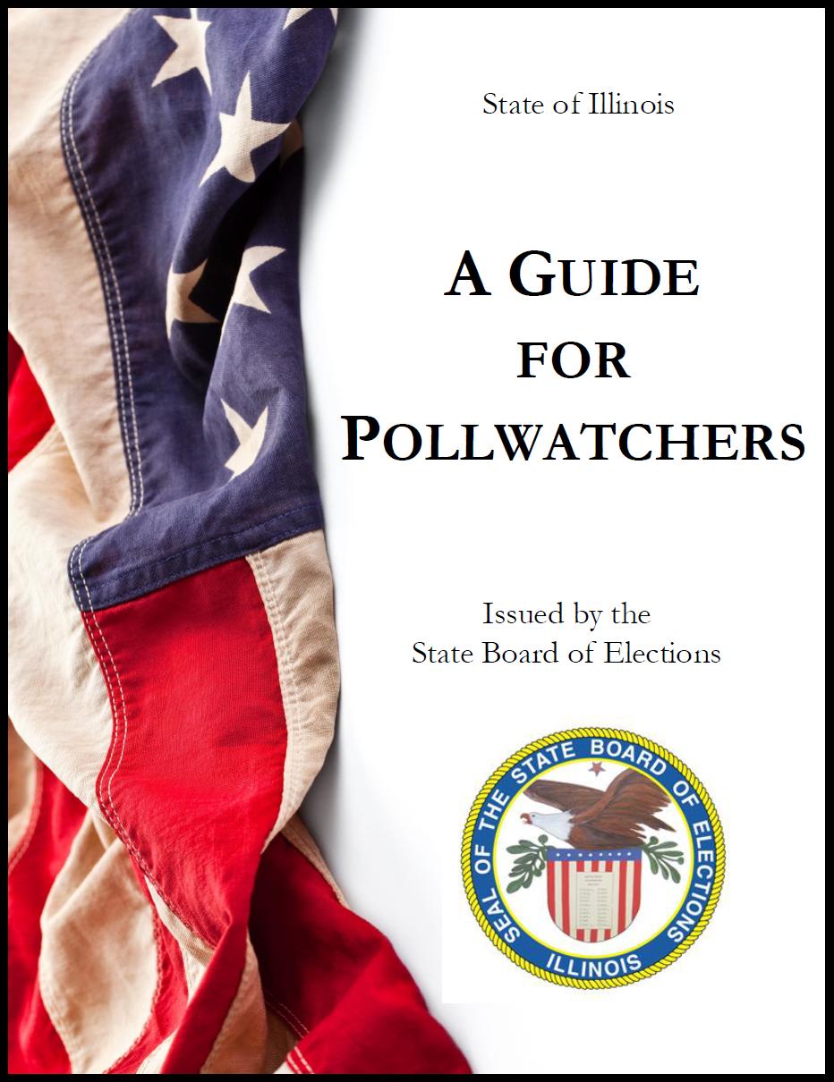 Pollwatcher's Guide