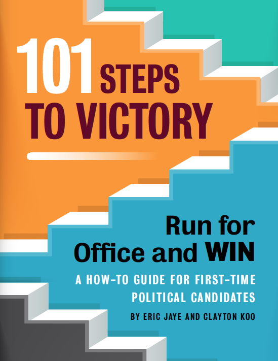 101 Steps to Victory