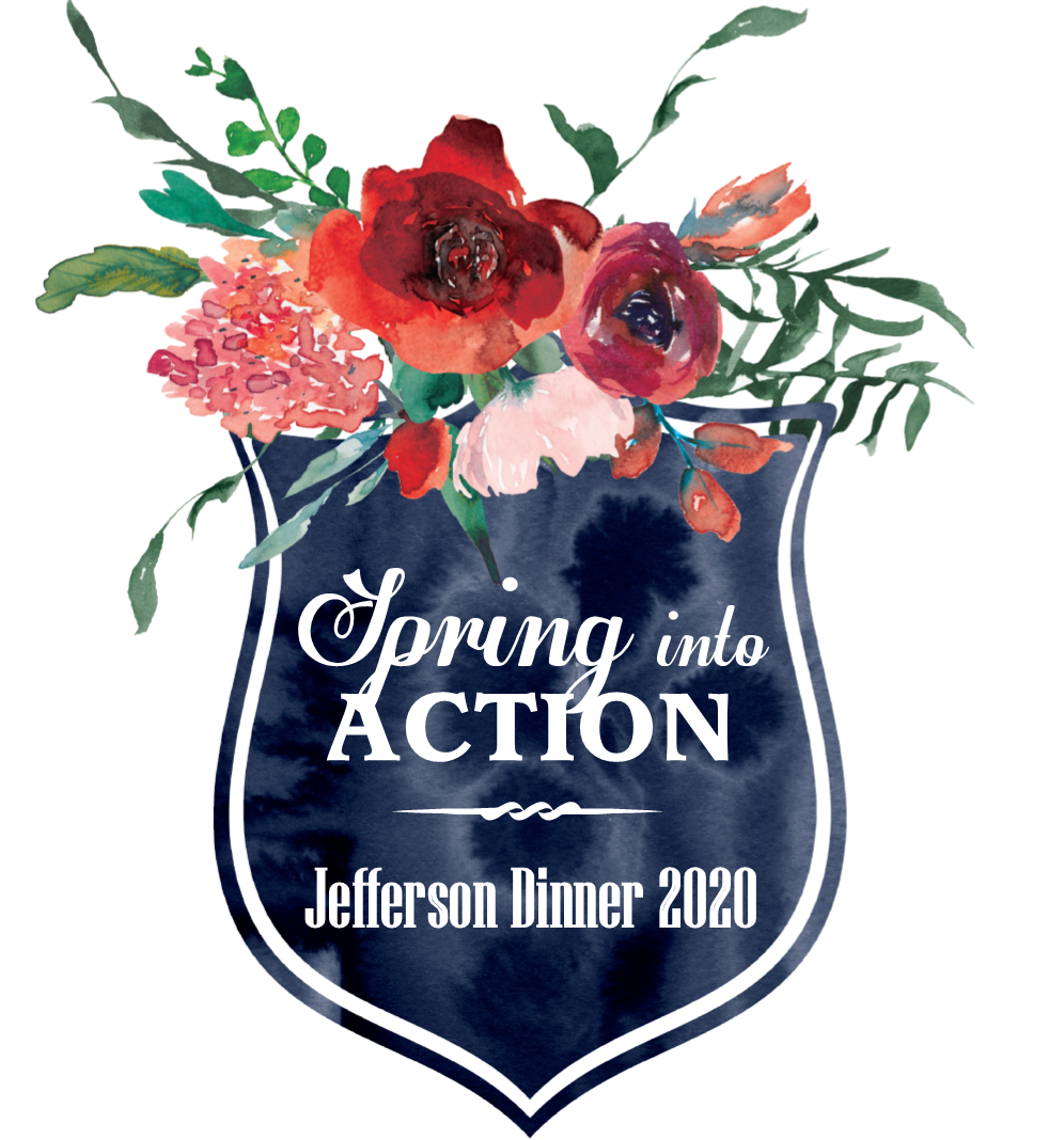 2020 Jefferson Dinner