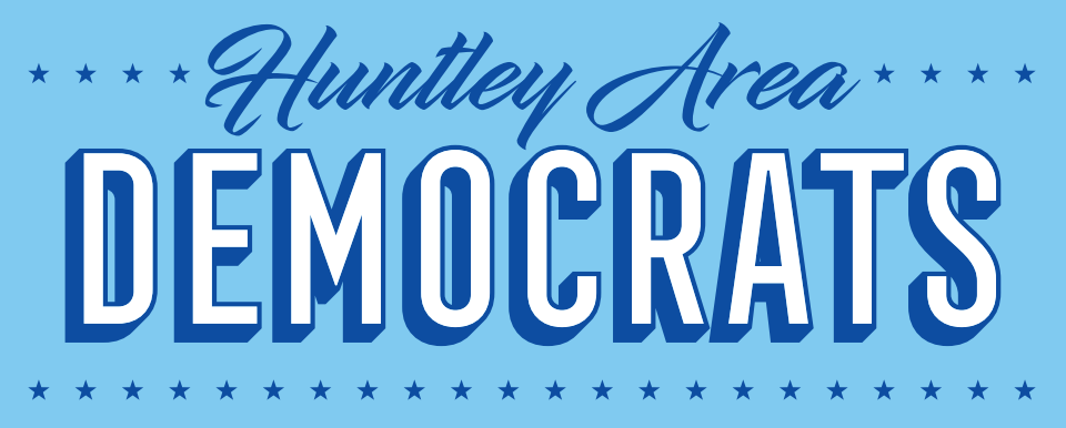 Huntley Area Democrats